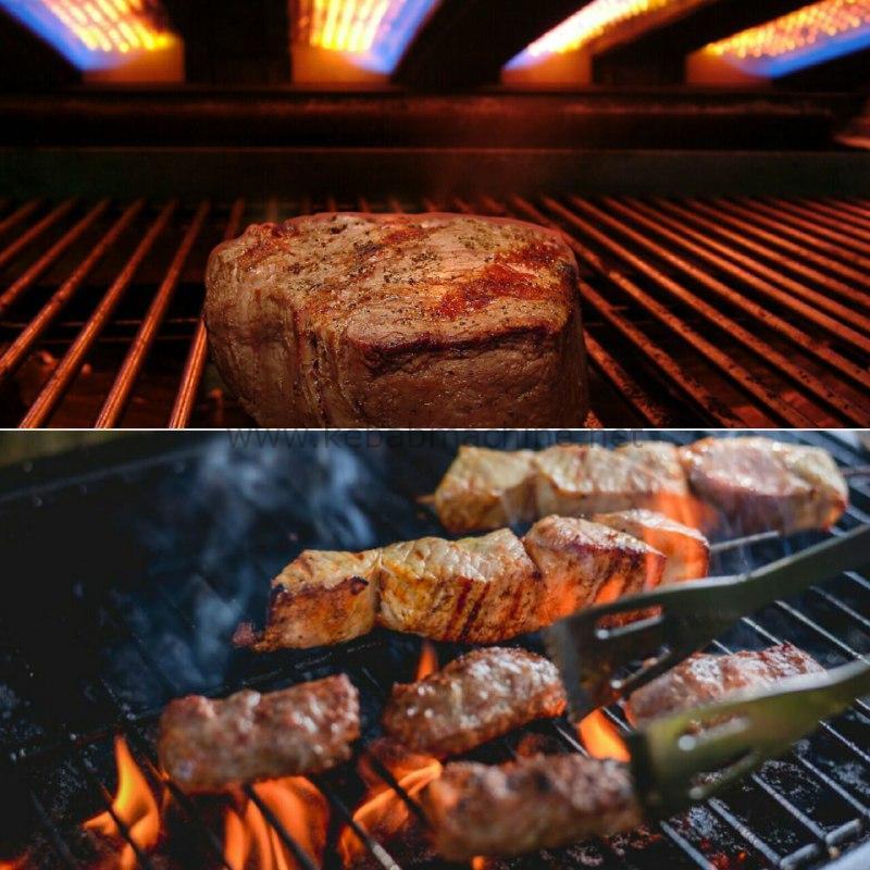 grill vs oven