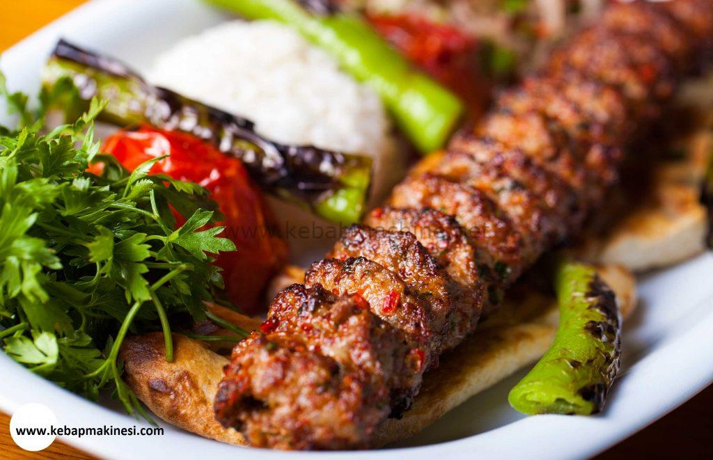 Adena kebab