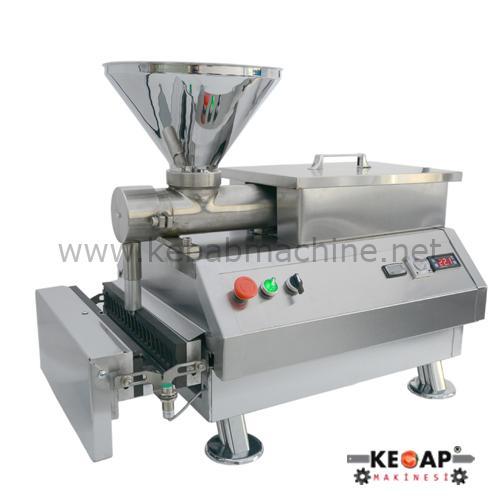 kebab machine UE3 side
