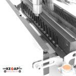 kebab machine UE3 mold close